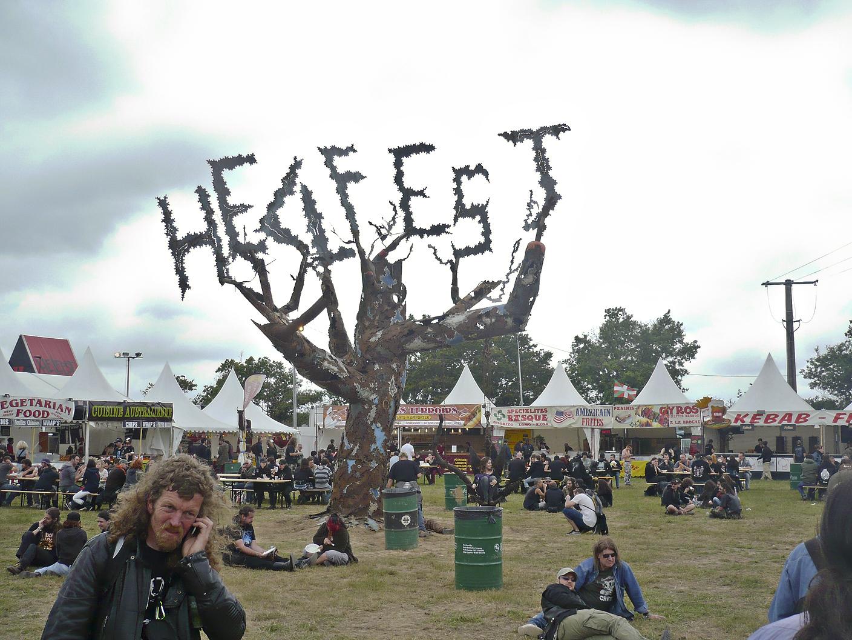 HELLFEST 2012 – Part 1/4