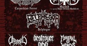 Throne Fest anounces full line-up for 2013