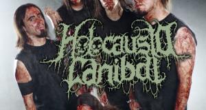 HOLOCAUSTO CANIBAL: New EP on the way