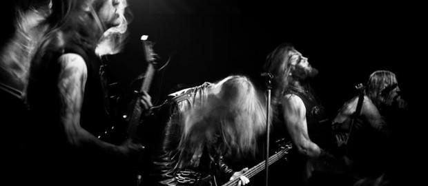 "SVARTTJERN: ""Ultimatum Necrophilia"" first single revealed"