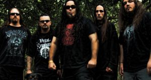 VITAL REMAINS welcome new drummer